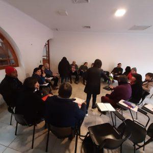 7.Grupos delegados INCAMI2019